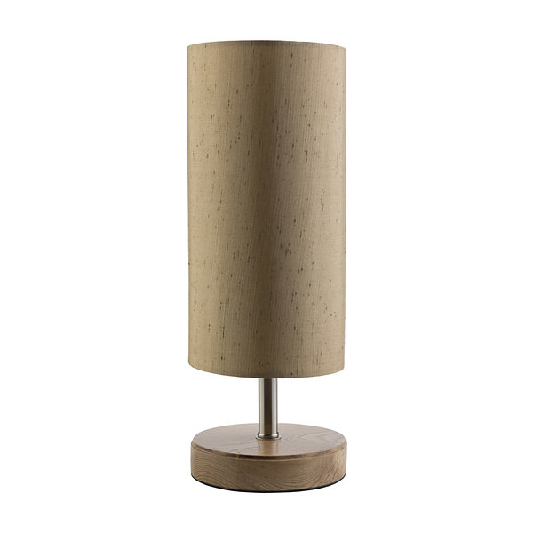 Décor 140 Battista 16.14x5.9x5.9 Indoor Table Lamp - Brown