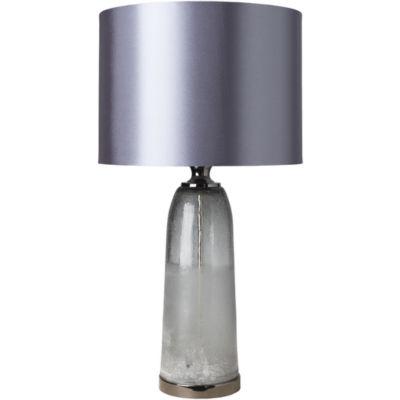 Decor 140 Catahoula 15x15x28 Indoor Table Lamp - Gray