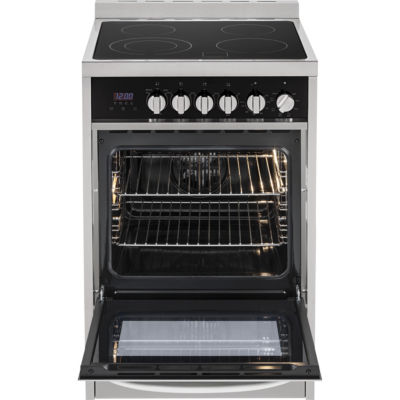 Haier 2.0 Cu. Ft Electric Freestanding Range