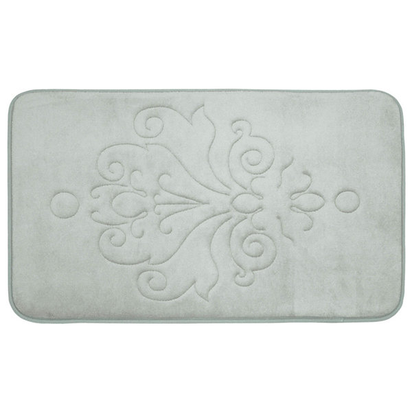 Bounce Comfort Reve Memory Foam Bath Mat Collection