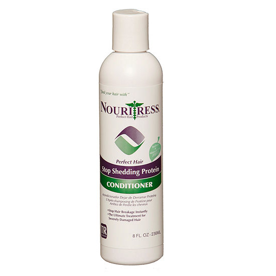 Nouritress Perfect Hair Stop Shedding Protein Conditioner - 8 oz.