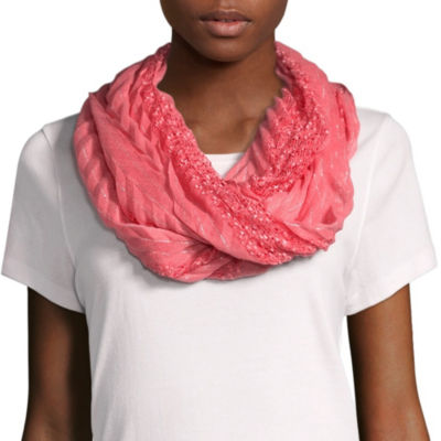 Mixit Infinity Scarf
