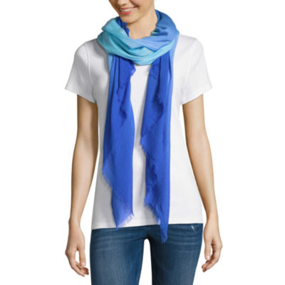 Mixit Ombre Oblong Scarf