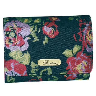 Buxton Gift Set Wallet