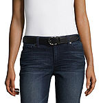 Exact Fit Click-To-Fit Casual Belt