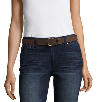 Exact Fit Reversible Belt