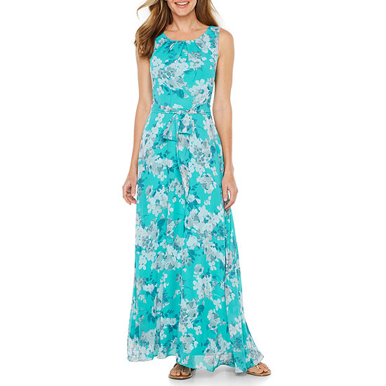 226419be776d R   K Originals Sleeveless Floral Maxi Dress - JCPenney