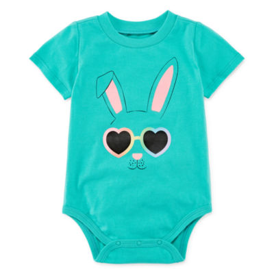 City Streets Easter Bodysuit - Baby