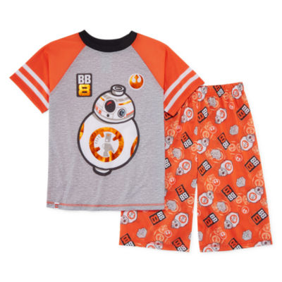 Lego 2-pack Lego Pajama Set Boys
