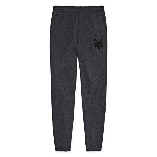 Zoo York French Terry Jogger Pants - Big Kid Boys