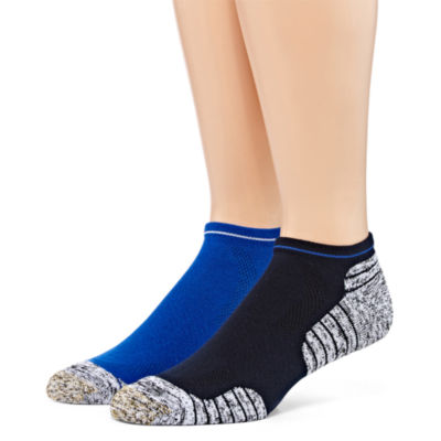Gold Toe 2 Pair No Show Socks-Mens
