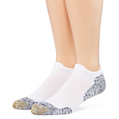 Gold Toe 2 Pair No Show Socks - Mens