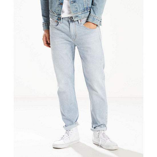 72021263f2 Levi's® 502™ Regular Taper Fit Stretch Jeans - JCPenney