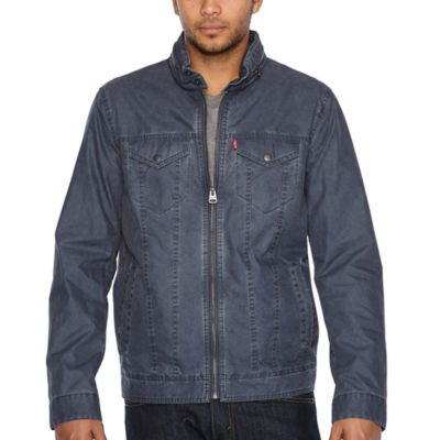 Levi's® Cotton Military Jacket