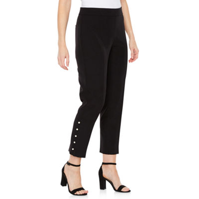 Worthington Modern Fit Ankle Pants
