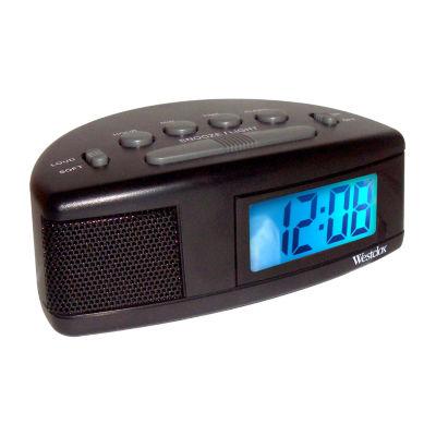 Westclox Banshee Super Loud Alarm Clock