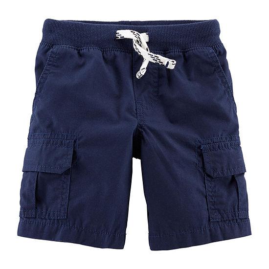 Carter's Boys Pull-On Short Baby