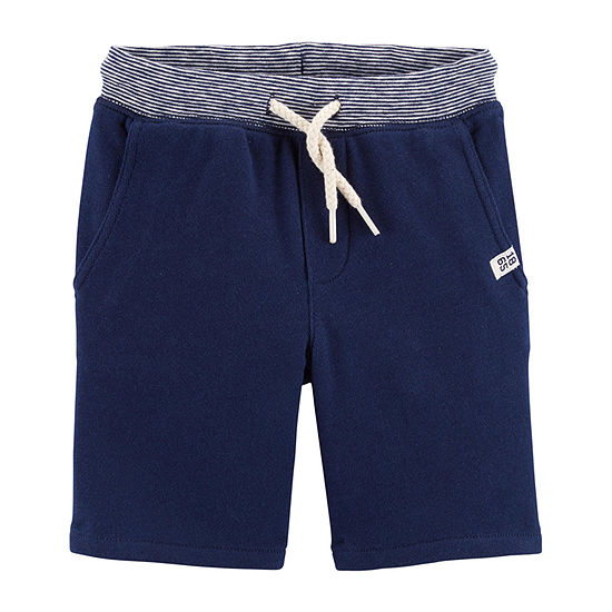 Carter's Boys Pull-On Short Baby