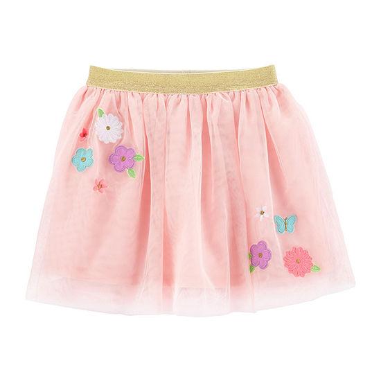 Carter's Baby Girls Midi Tutu Skirts