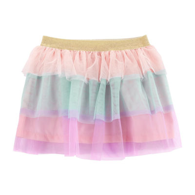 Carter's Girls Midi Tutu Skirts Baby
