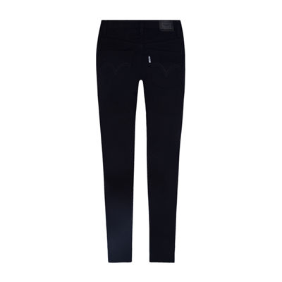 Levi's 710 Jet Set Skinny Fit Jean Girls