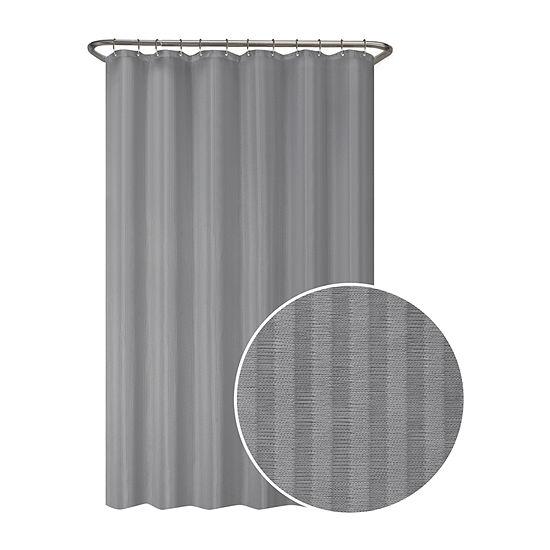 Maytex Mills Luminex Microfiber Shower Curtain Liner