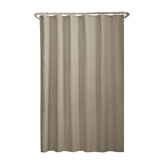 Maytex Mills Fabric Shower Curtain Liner
