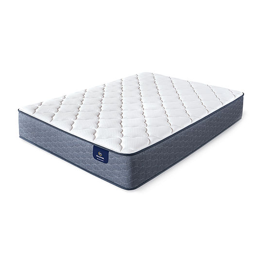 Serta® Sleeptrue® Culberson Firm - Mattress Only