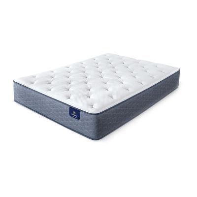 Serta® Sleeptrue® Lindridge Firm - Mattress Only