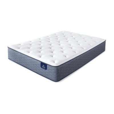 Serta® Sleeptrue® Lindridge Plush - Mattress Only