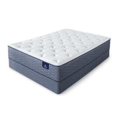 Serta® Sleeptrue® Lindridge Firm - Mattress + Box Spring