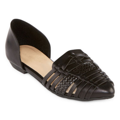 CL by Laundry Womens Erie Loafers Slip-on Closed Toe