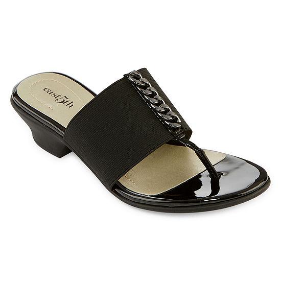 east 5th Womens Olson Heeled Sandals