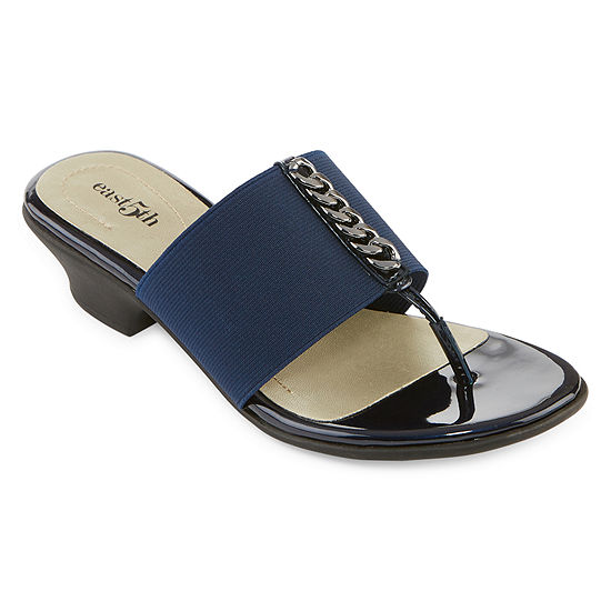 east 5th Womens Olson Heeled Sandals