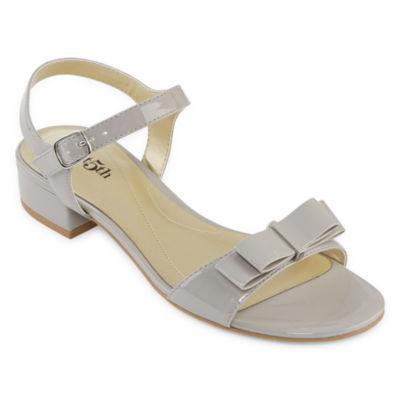 east 5th Womens Samoa Heeled Sandals