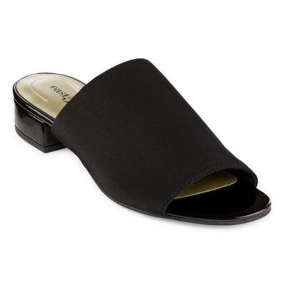 east 5th Womens Sage Slide Sandals