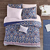 Intelligent Design Addison Complete Bedding Set with Sheets