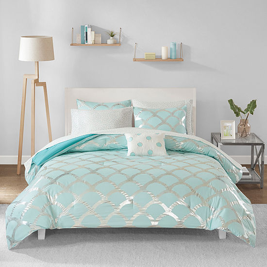 Intelligent Design Kaylee Comforter Set