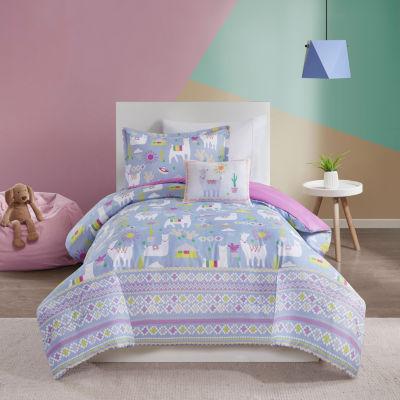 Mi Zone Kids Santiago Comforter Set