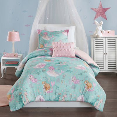 Mi Zone Kids Leilani Comforter Set