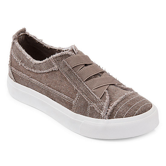 Pop Womens Jones Slip-On Shoe Closed Toe