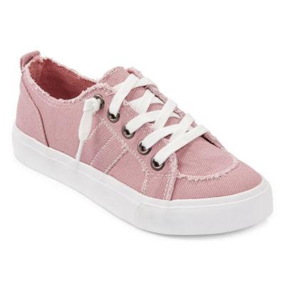Pop Womens Declan Slip-On Shoe Closed Toe