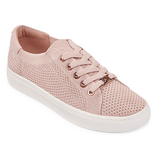 Liz Claiborne Wallis Womens Sneakers