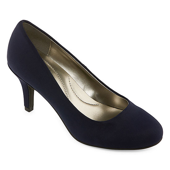 515921aac196 east 5th Carolyn Womens Pumps JCPenney