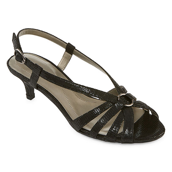 east 5th Womens Gotham Heel Sandals