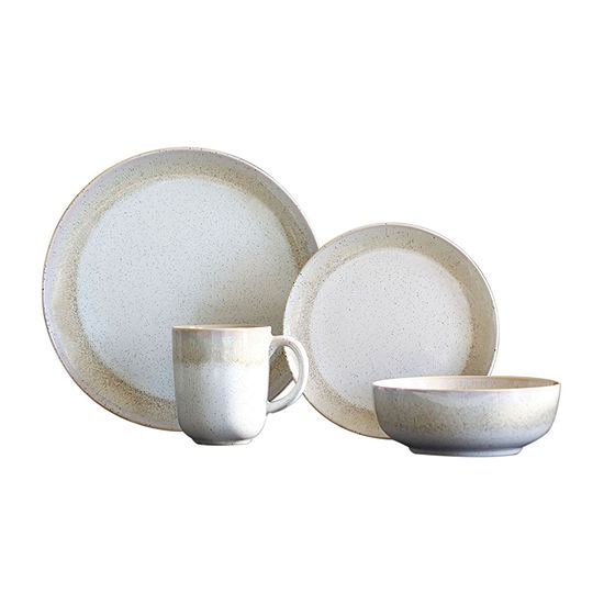 Baum Marina 16-pc. Dinnerware Set