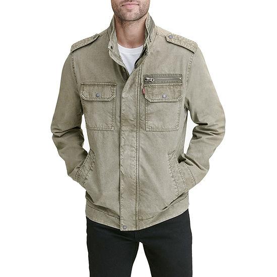 Levi's Lightweight Field Jacket