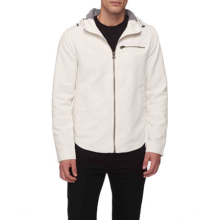 Levi's Lightweight Swing Coat, Medium , White