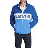 Deals on Levis Mens Lightweight Windbreaker