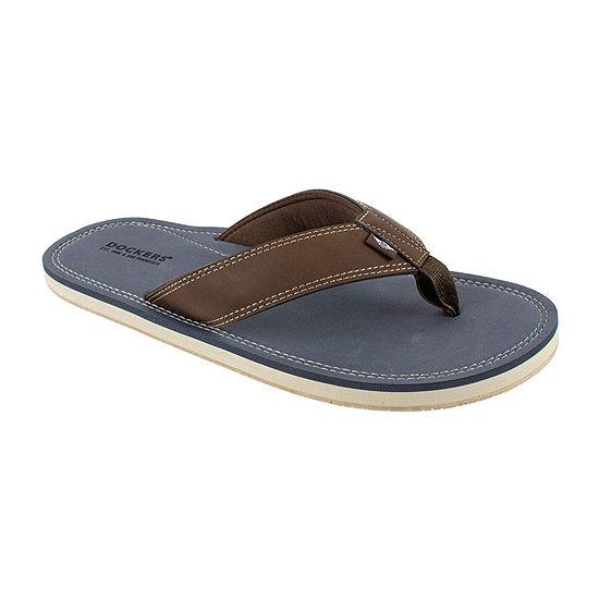 Dockers® Two Tone Flip-Flop